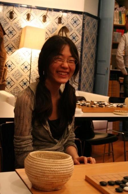 Li Yue